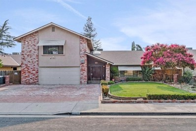 3909 Blue Bird Drive, Modesto, CA 95356 - MLS#: 19000387