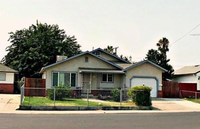 424 Lupton Street, Manteca, CA 95337 - MLS#: 19000425