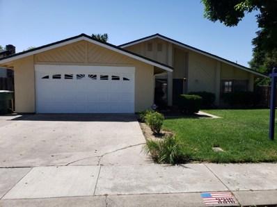 3316 Mesquite Way, Modesto, CA 95355 - MLS#: 19000448