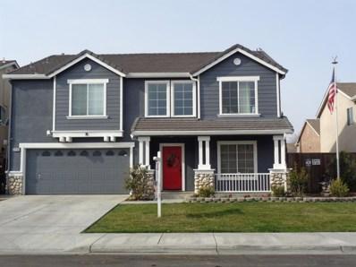 2718 Swan Lane, Los Banos, CA 93635 - MLS#: 19000496