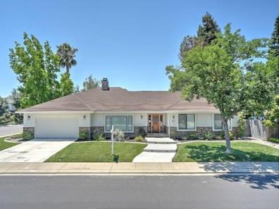 3801 Vermeer Drive, Modesto, CA 95356 - MLS#: 19000553