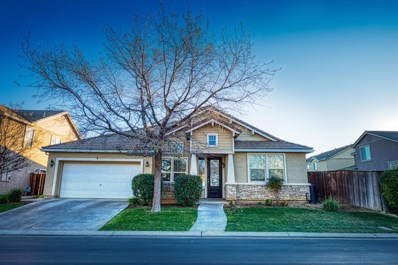 68 Nostalgia Avenue, Patterson, CA 95363 - MLS#: 19000554