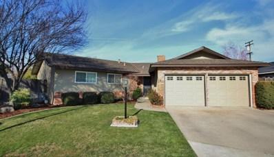 345 Birchwood Court, Modesto, CA 95350 - MLS#: 19000561