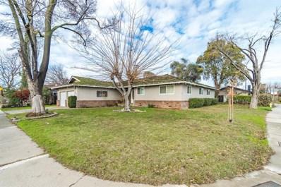 3433 Fremont Street, Modesto, CA 95350 - MLS#: 19001012