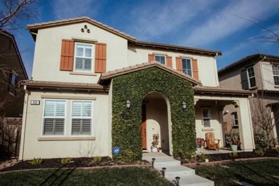 649 N Santa Inez Drive, Mountain House, CA 95391 - MLS#: 19001125