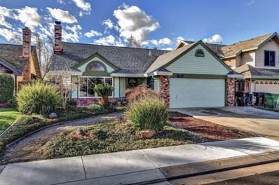 1617 Pantaleo Drive, Modesto, CA 95355 - MLS#: 19001244