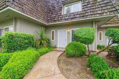 1666 W North Bear Creek Drive, Merced, CA 95348 - MLS#: 19001359