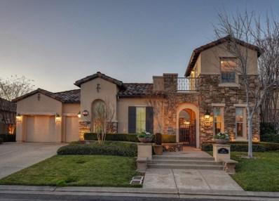 100 Powfoot Place, El Dorado Hills, CA 95762 - #: 19001414