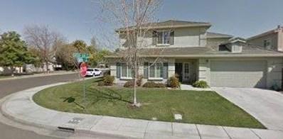 2101 Carson Oaks Court, Modesto, CA 95355 - MLS#: 19001470