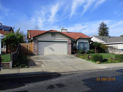 2127 Smokey Ct, Los Banos, CA 93635 - MLS#: 19001710