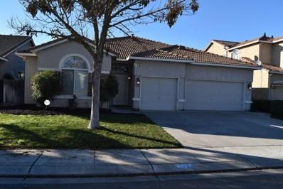 4033 Shady Glen Court, Modesto, CA 95356 - MLS#: 19001734
