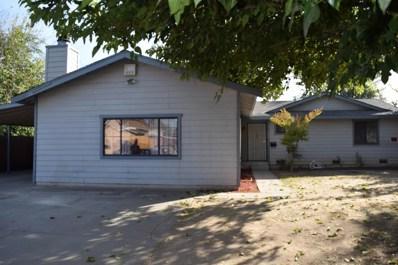 1600 Couchman Lane, Modesto, CA 95355 - MLS#: 19001909