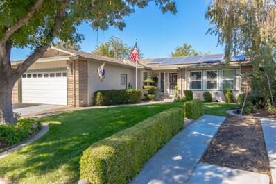 2009 Woodacre Drive, Modesto, CA 95355 - MLS#: 19001918