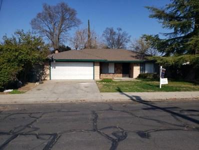 846 Birch Avenue, Los Banos, CA 93635 - MLS#: 19001949