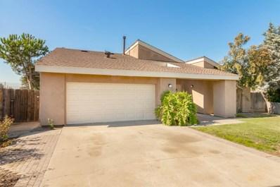1396 Fair Oaks, Oakdale, CA 95361 - MLS#: 19001983