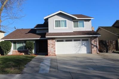 2224 Lawson Drive, Modesto, CA 95355 - MLS#: 19002080