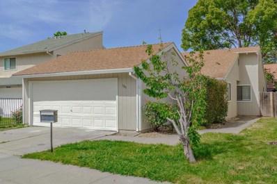 105 Ishi Circle, Sacramento, CA 95833 - #: 19002108