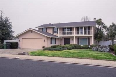 3305 Birmingham Drive, Modesto, CA 95355 - MLS#: 19002266