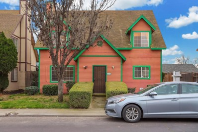 1520 Ironside Drive, Modesto, CA 95358 - MLS#: 19002312