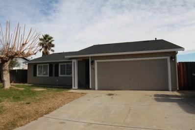 1708 Pawtucket Avenue, Modesto, CA 95358 - MLS#: 19002353
