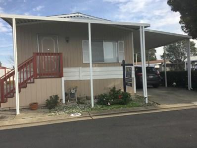 1200 Carpenter Road UNIT 152, Modesto, CA 95351 - MLS#: 19002615