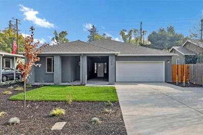 706 Columbia Way, Modesto, CA 95350 - MLS#: 19002633