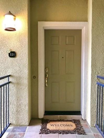 1360 Shady Lane UNIT 521, Turlock, CA 95382 - MLS#: 19002666