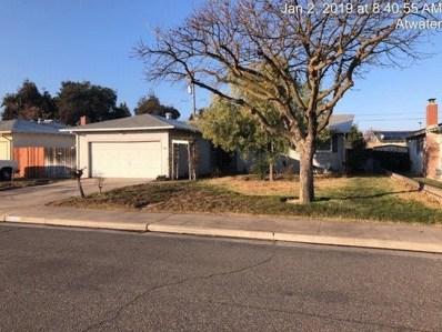 1555 Jorgensen Street, Atwater, CA 95301 - MLS#: 19002752