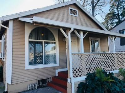 770 Calvados Avenue, Sacramento, CA 95815 - #: 19002785