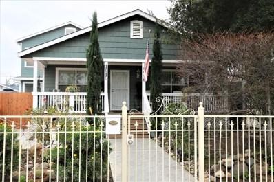 1640 Pearl Street, Modesto, CA 95350 - MLS#: 19002802