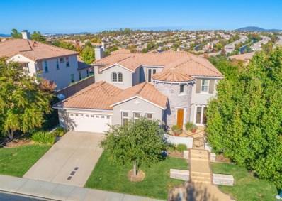 1720 Terracina Drive, El Dorado Hills, CA 95762 - #: 19002868
