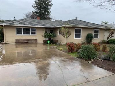 1530 Bronson Avenue, Modesto, CA 95350 - MLS#: 19002976