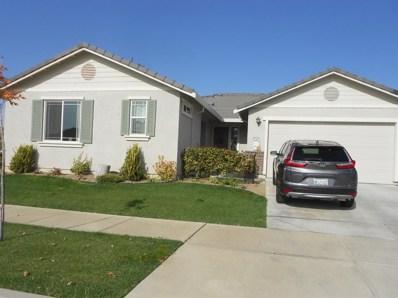 4836 Langley Way, Merced, CA 95348 - MLS#: 19003023