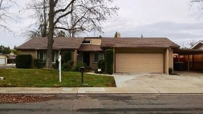 501 Avanel Drive, Modesto, CA 95356 - MLS#: 19003158