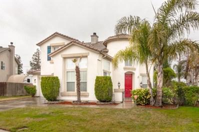 559 Fribourg Lane, Manteca, CA 95337 - MLS#: 19003303