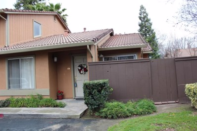 4057 Elmo Loop Avenue UNIT D, Modesto, CA 95356 - MLS#: 19003352