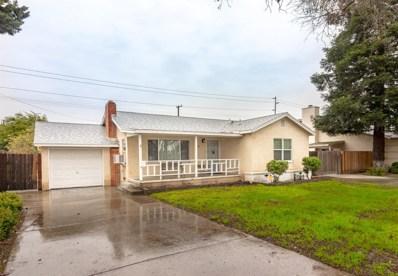 1201 Woodman Way, Modesto, CA 95350 - MLS#: 19003360