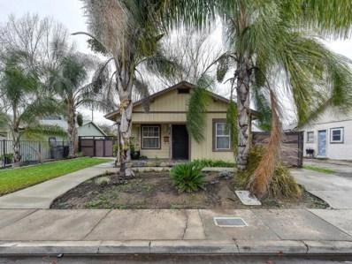 2361 Cambridge Street, Sacramento, CA 95815 - #: 19003417