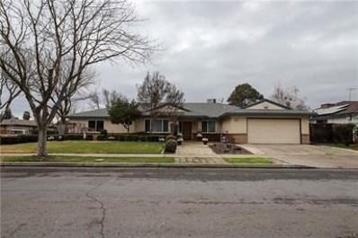 3709 Notre Dame Avenue, Merced, CA 95348 - MLS#: 19003473