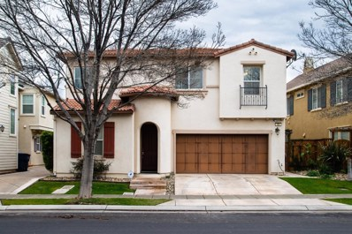 64 S Libertad Street, Mountain House, CA 95391 - MLS#: 19003489