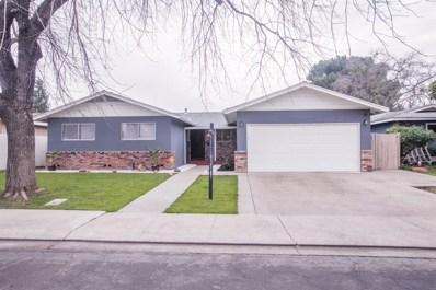 1424 Morene Way, Modesto, CA 95355 - MLS#: 19003616