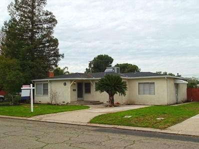 1433 Overholtzer Drive, Modesto, CA 95355 - MLS#: 19003746