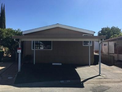 56 Clipper Lane, Modesto, CA 95350 - MLS#: 19003940