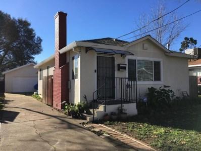 4416 10th Avenue, Sacramento, CA 95820 - #: 19003994