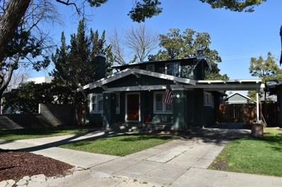 119 Modesto Avenue, Modesto, CA 95354 - MLS#: 19004104