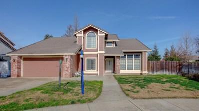 363 Gikas Lane, Turlock, CA 95382 - MLS#: 19004153