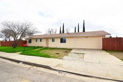 725 E B Street, Los Banos, CA 93635 - MLS#: 19004272