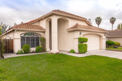 3842 Monteview Drive, Modesto, CA 95351 - MLS#: 19004279