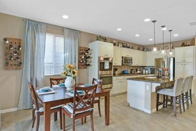 287 W Bonner Drive, Mountain House, CA 95391 - MLS#: 19004350