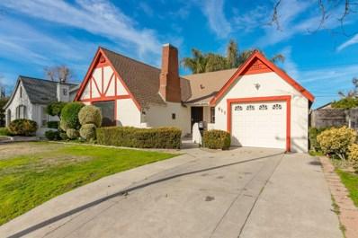511 Tuolumne Boulevard, Modesto, CA 95351 - MLS#: 19004504